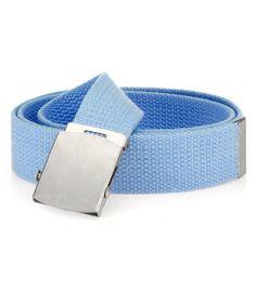Pánsky blankytný opasok Belt, Accessories, Fashion, Belts, Moda, Fashion Styles, Fashion Illustrations, Jewelry Accessories