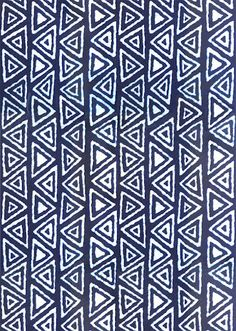 Vlisco, South Africa. West African design. Design oop after 2002