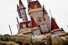 Beast Castel