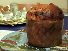 PANETTONE ESPE SAAVEDRA (9) Chocolate, Breakfast, Food, Homemade Recipe, Food Recipes, Cuisine, Buttermilk Cornbread, Pound Cake, Food Cakes