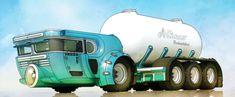 Got Gas? by aconnoll on DeviantArt