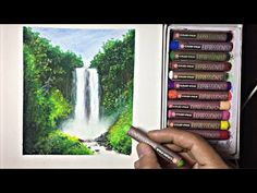 Art Drawings Sketches Simple, Oil Pastel Art, The Creator, Youtube, Beautiful, Colouring Pencils, Colors, Youtubers, Youtube Movies