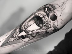 DANIEL MEYER – Professional blackwork, geometric and dotwork tattoo artist, located inLos Angeles California Fibonacci Spiral Tattoo, Spiral Tattoos, Arm Tattoo, Dot Work Tattoo, Daniel Meyer, Fine Line Tattoos, Memento Mori, Blackwork, Chimpanzee