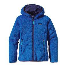 Patagonia Retro-X Fleece Jacket - Women\'s | Warm clothes ...