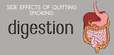 """What happens when you quit smoking (going """"cold turkey"""" or with methods such as Chantix, Zyban, hypnosis, acupuncture, or nicotine patches. Quit Smoking Tips, Giving Up Smoking, What Happened To You, What Happens When You, Acupressure, Acupuncture, Quitting Smoking Side Effects, Nicotine Patch"""