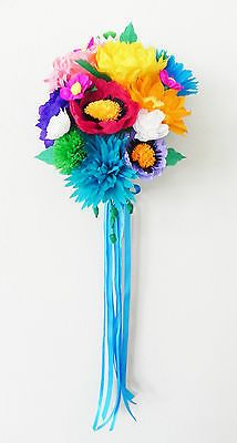 I love to make mexican crepe paper flowers using a very stiff high i love to make mexican crepe paper flowers using a very stiff high quality crepe paper things i make pinterest crepe paper tissue paper flowers and mightylinksfo