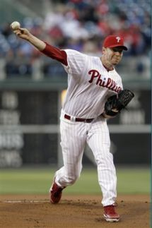 Philadelphia Phillies: 2012 ERA for the MLB 5 at game 20    ........          The best pitching stats are between Roy Halladay and the Philadelphia Phillies versus the Halos.  How close are they and which team is better?  The Apocalyptic Horsemen Stats are in my daily coverage.   ......  Click isportsweb below for stats.  Check it out.