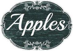 Great Home Improvement Ideas Pumpkin Fluff Dip, Apple Farm, Apple Orchard, Food Clipart, Apple Prints, Vintage Typography, Red Apple, Apple Pie, Paper Decorations