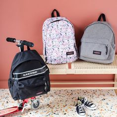 Product Label, Fashion Backpack, Backpacks, Pocket, Zip, Bags, Exterior, School, Products