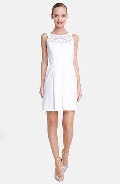 Catherine Catherine Malandrino 'Frankie' Dress available at #Nordstrom