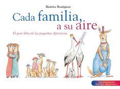 libro cada familia a su aire - Buscar con Google