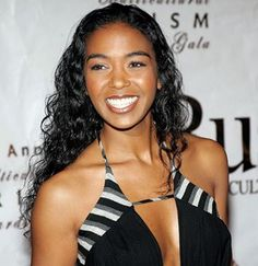 Ananda Lewis. I know yall forgot about her...