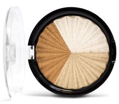 OFRA Cosmetics Highlighter Everglow OFRA x Nikkie Tutorials