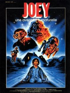 El secreto de Joey (1985) HDtv | clasicofilm / cine online