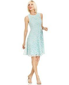 London Times Dress - Macy's