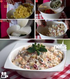 Videolu anlatım Köz Biberli Yoğurtlu Patates Salatası Tarifi nasıl yapılır? 37.147 kişinin defterindeki bu tarifin videolu anlatımı ve deneyenlerin fotoğrafları burada. Yazar: Yasemin Atalar