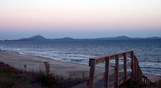 Mejores playas de Uruguay - Cuchilla Alta