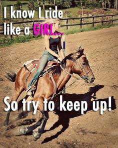 Anyone Else Read This With A Boat Load Of Sass Its So Me Horse