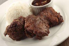 Spare Ribs Spare Ribs, Steak, Restaurant, Meals, Desserts, Food, Tailgate Desserts, Pork Ribs, Deserts