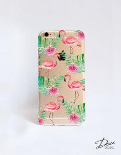 Pink Flamingo Phone case design for iPhone Cases, HTC Cases, Samsung Cases…