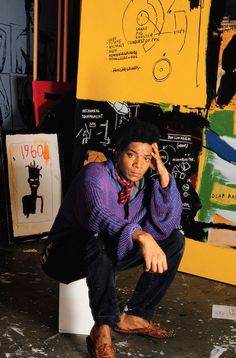 Inside the Mind of Jean-Michel Basquiat: A New Exhibit at Brooklyn Museum