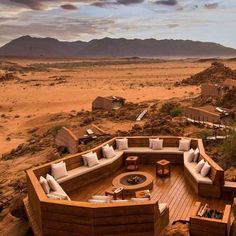 Need a base to explore the #rugged scenery or go searching for desert-adapted Elephants in Namibia's #Damaraland....we could suggest a few ideas . . . . . . Sorris Sorris - Lodge