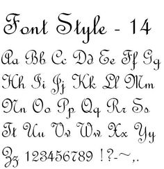 Reasonable font styles for designers in which style sheet designers are encouraged to offer a generic font family as last alternative. Description from host2post.com. I searched for this on bing.com/images