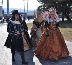 Istrski karneval 2012 // Carnevale Istriano 2012 // Istrian carnival 2012
