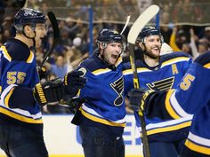 BenFred: Blues can beat the Blackhawks — here's why