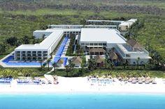Platinum Yucatan Princess All Suites Resort - All Adults/All-Inclusive in Playa del Carmen, Mexico 52 days!!!!