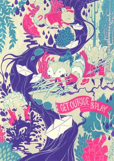 Misc Illustrations, 2010-2011 on Behance
