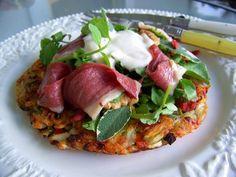 Baked Potato, Brunch, Potatoes, Beef, Chicken, Baking, Ethnic Recipes, Cranberries, Foodies