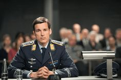 """EINSCHALTEN! Das Erste: """"Terror - Ihr Urteil""""! Ferdinand von Schirach!"""