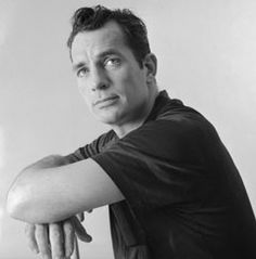 """Jack Kerouac - """"the only people for me are the mad ones, the ones who are mad to live, mad to talk, mad to be saved, desirous of everything at the same time, the ones who never yawn or say a commonplace thing, but burn, burn, burn like fabulous yellow roman candles exploding like spiders across the stars."""""""