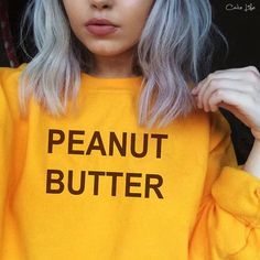 Peanut Butter Crew Neck - Regular or Cropped - by Cake Life® - BRIDE One Piece - Swimsuit - White or Black - Cake Life