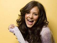 Katharine Mcphee, a talented & beautiful girl who should've been an American Idol winner =)