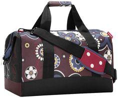 Reisenthel Allrounder L marigold Special Edition Reisetasche Tasche