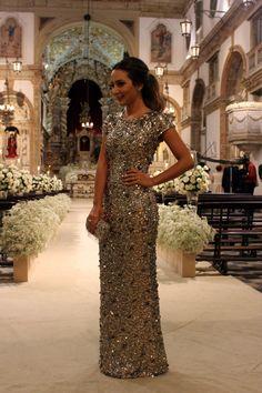 Lalá Noleto - Casamento Camila Coutinho #GE #Brazilian