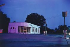 William Eggleston, Untitled, from Troubled Waters Portfolio, 1980