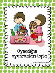 Spring Tutorial and Ideas Art Classroom Rules, Preschool Classroom, Preschool Crafts, Kindergarten, Career Education, Special Education, School Teacher, Primary School, First Day Of School