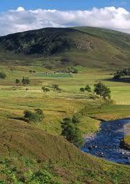 Cairngorms Celebrates National Parks Week