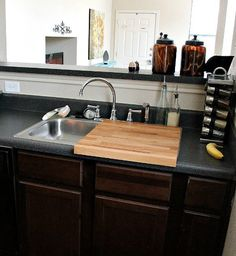 Sink Cover