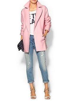 Student Fashion: Inspired By Lorelai Gilmore #GilmoreGirls