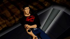 Usual Suspects - Young Justice Wiki: The Young Justice resource ...