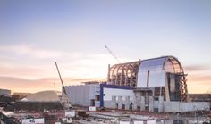 SHORTLIST - HESS Timber - High Tech Waste-to-Energy Plant, Leeds