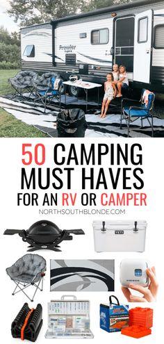 Camping Must Haves, Camping Set Up, Rv Camping Tips, Family Camping, Camping With Kids, Camping List, Family Travel, Camping Setup Ideas, Camping Essentials