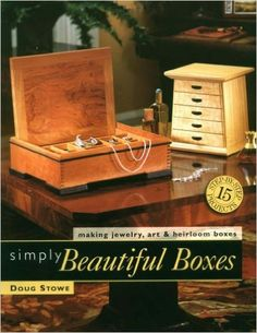 Amazon.com: Simply Beautiful Boxes eBook: Doug Stowe: Kindle Store