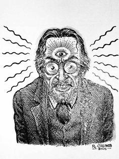 Images About Girlies On Pinterest Robert Crumb