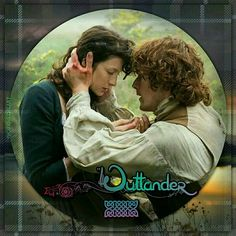 Claire & Jamie by Orkney Heart