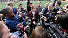 Massive roster and staff turnover at Alabama? No problem for Nick Saban